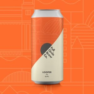 Looper IPA – 6.4% (440 ml)