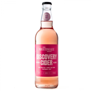 Discovery Cider