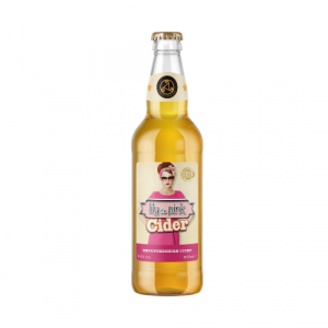 Lily the Pink 4.5% 12x500ml Bottles