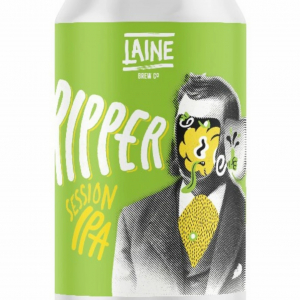 Ripper Session IPA 12 pack
