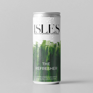 The Refresher