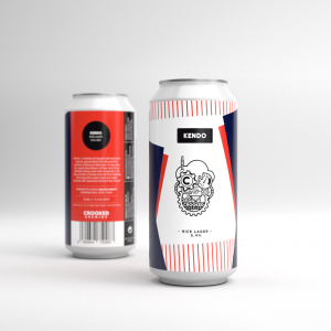 Kendo – Rice Lager