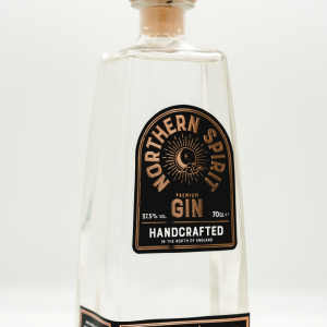 Northern Spirit Gin | First Batch Limited Edition (70cl, 37.5% vol.)